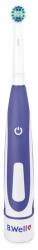 Зубная щетка электрическая B.Well PRO-810 белый/синий