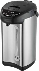 Термопот Supra TPS-4001S 4л. 800Вт серый