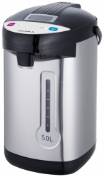 Термопот Supra TPS-5002S серый