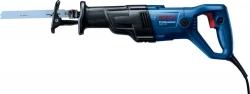 Сабельная пила Bosch GSA 120 1200Вт 3000ход/мин