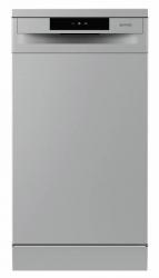 Посудомоечная машина Gorenje GS52010S серебристый (узкая)