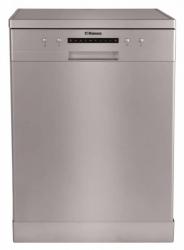 Посудомоечная машина Hansa ZWM 616 IH нержавеющая сталь (полноразмерная)
