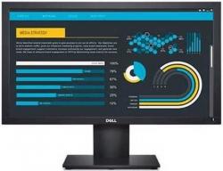Монитор Dell 19.5  E2020H черный TN LED 16:9 матовая 250cd 170гр/160гр 1600x900 D-Sub DisplayPort HD READY 2.94кг