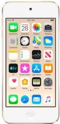Плеер Flash Apple iPod Touch 7 256Gb золотистый/4