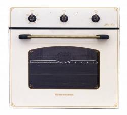 Духовой шкаф Электрический Electronicsdeluxe 6006.03 эшв-010 бежевый