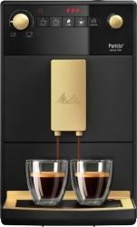 Кофемашина Melitta Caffeo F 230-103 Purista черный