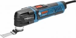 Многофункциональный инструмент Bosch GOP 30-28 300Вт черный/синий