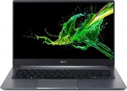 Ультрабук Acer Swift 3 SF314-57G-590Y Core i5 1035G1/8Gb/SSD512Gb/nVidia GeForce MX350 2Gb/14/IPS/FHD 1920x1080/Linux/grey/WiFi/BT/Cam