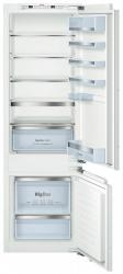 Холодильник Bosch KIS87AF30R белый (двухкамерный)