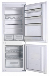 Холодильник Hansa BK316.3AA белый (двухкамерный)