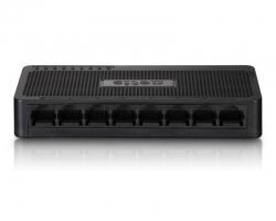 Коммутатор Netis ST3108S 8x100Mb неуправляемый