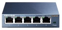 Коммутатор TP-Link TL-SG105 5G неуправляемый