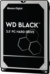 Жесткий диск WD Original SATA-III 500Gb WD5000LPSX Black 7200rpm 64Mb 2.5