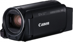 Видеокамера Canon Legria HF R806 черный 32x IS opt 3 Touch LCD 1080p XQD Flash