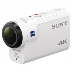 Экшн-камера Sony FDR-X3000 1xExmor R CMOS 8.2Mpix белый