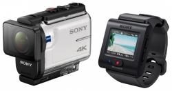 Экшн-камера Sony FDR-X3000R 1xExmor R CMOS 8.2Mpix белый