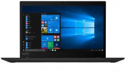 Ноутбук Lenovo ThinkPad T14s G1 T Core i5 10210U/16Gb/SSD512Gb/Intel UHD Graphics/14/WVA/Touch/FHD 1920x1080/Windows 10 Professional 64/black/WiFi/BT/Cam