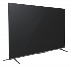 Телевизор LED TCL 65P717 черный/Ultra HD/60Hz/DVB-T/DVB-T2/DVB-C/DVB-S/DVB-S2/USB/WiFi/Smart TV RUS