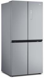 Холодильник Midea MRC518SFNX нержавеющая стал